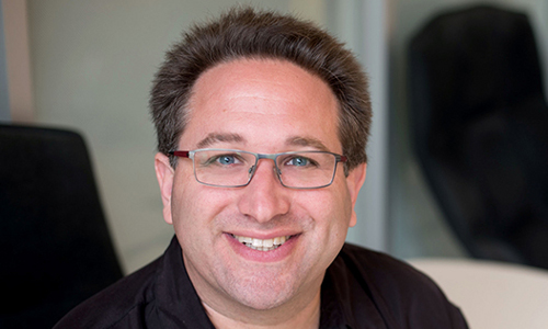 2020 ACM Prize in Computing recipient Scott Aaronson.